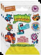 Moshi Monsters Moshlings Blind Foil Packs x 3 Bags Series 7